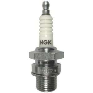 NGK (6813) R8102A 10 Racing Spark Plug, Pack of 1