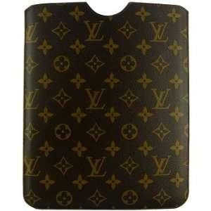 High Quality Leather Designer iPad Case