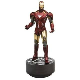 Kotobukiya Iron Man 2 Iron Man Mark VI Fine Art Statue