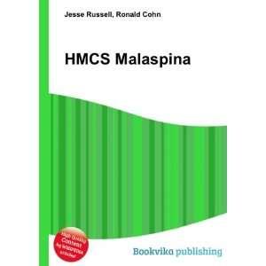 HMCS Malaspina Ronald Cohn Jesse Russell Books
