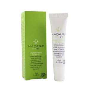 Regenerating Lip Balm .5oz lip balm by Madara: Beauty
