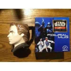 Star Wars Luke Skywalker Mug Toys & Games