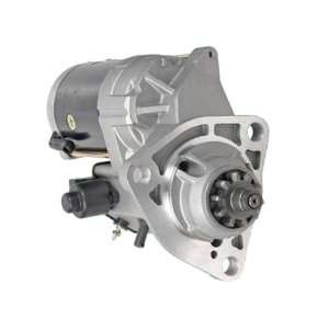 New Starter for Medium and Heavy Duty Trucks: Kenworth C500 T2000 T600
