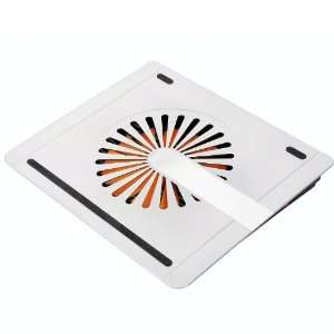 USB Laptop Notebook Cooler Pad Cooling Fan Stand