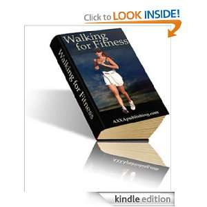 Walking for Fitness Anonymous  Kindle Store