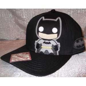 DC Comics BATMAN FUNKO Adjustable Snapback Baseball Cap HAT