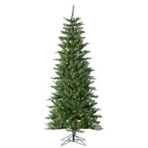 Augusta Pine Artificial Christmas Tree   Clear Lights