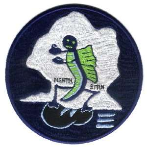 369TH BOMB SQUADRON 306TH Bomb GROUP 4.5 Patch