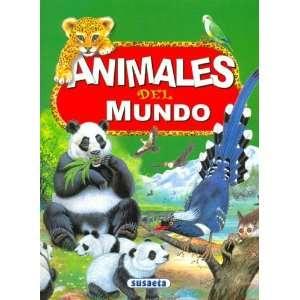 Animales del Mundo   2 (Spanish Edition) (9789506192068
