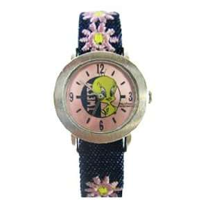 Butterfly Tweety Bird Watch   Kids Tweety Bird Watch: Toys & Games