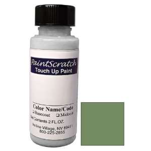 Paint for 2008 Lincoln MKZ (color code P6) and Clearcoat Automotive