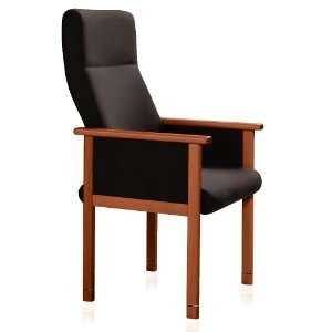 KI Furniture KI Briar Closed Arm Patient Chair Office
