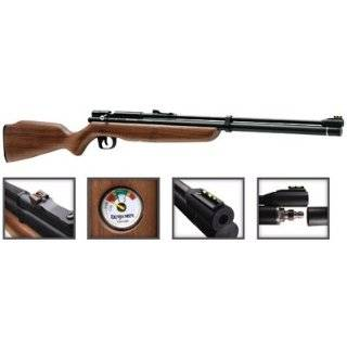 Benjamin Discovery Rifle & Pump air rifle  Sports