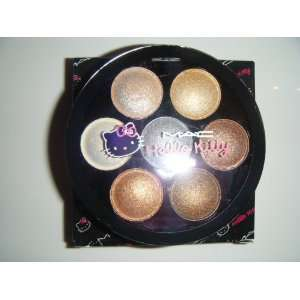 MAC New Hello Kitty Eyeshadow Palette Beauty