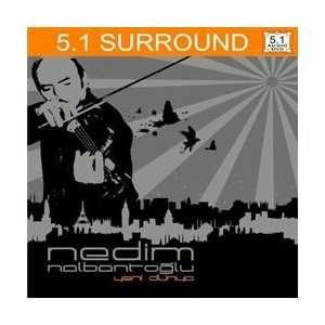 Yeni Dünya (5.1 Audio DVD) Nedim Nalbantoglu Music