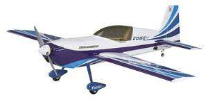 Great Planes Edge 540T E Performance Ser 3D ARF 49.5 735557015725