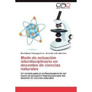 de ciencias naturales Un modelo para el perfeccionamiento del modo de