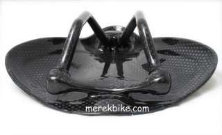 87G MEREK NPS road mtb bicycle carbon saddle bike seat can reduce the