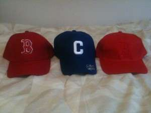 MLB Baseball Cap(Hat) Lot