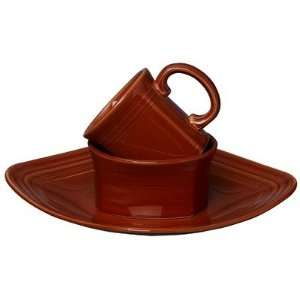 Paprika 2 Piece Baking Bowl Set
