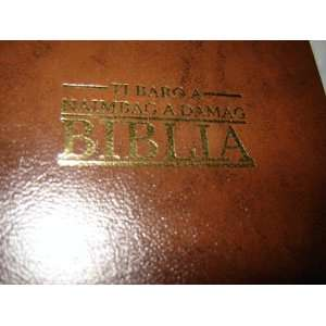 language of the Republic of the Philippines.: Bible Society: Books