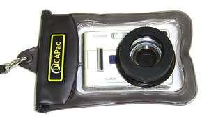Underwater Waterproof Case for SONY Cybershot W230 W290