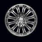 gm chevy cadillac escalade denali oem ck347 22 wheel rim with 1year