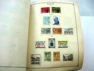 WW, CHINA, BRITISH COLONIES, 5000+ used Stamps in Scott International