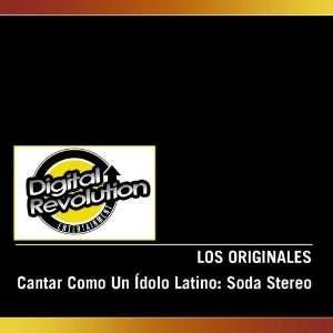 com Cantar Como Un Ídolo Latino Soda Stereo Los Originales Music