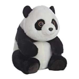 Aurora World 20 inches Lin Lin Panda Bear Toys & Games