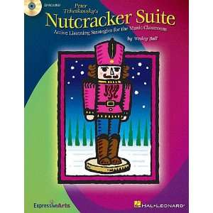 Nutcracker Suite   Active Listening Strategies for the