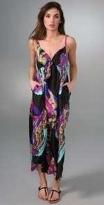 Zimmermann Big Chill Maxi Dress