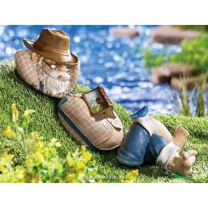 Funny Grandpa Lawn Statue: Everything Else