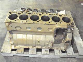 Cummins 5.9L Diesel Engine Block w/ Crank, Rods, & Cam