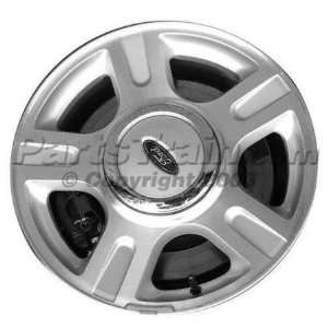 ALLOY WHEEL ford EXPEDITION 03 04 17 inch suv Automotive