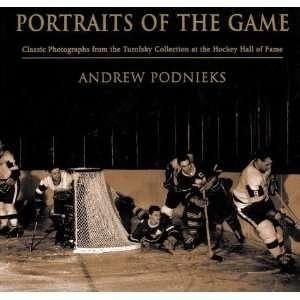 At The Hockey Hall of Fame (9780385258012) Andrew Podnieks Books