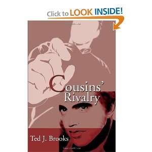Cousins Rivalry (9780595180165) Ted Brooks Books