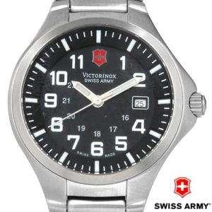 VICTORINOX SWISS ARMY Base Camp Watch 24179, Unisex