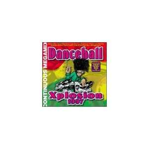 Dancehall Xplosion 1997 Various Artists Music