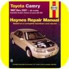 2002 Toyota Camry Solara Service Repair Manual Set 1 2