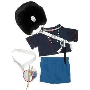 Build A Bear Workshop Royal Musician Toys & Games
