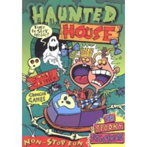 Haunted House (Non Stop Fun) (9780721421872) David Cox
