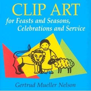 Clip Art for Feasts and Seasons, Celebrations and …