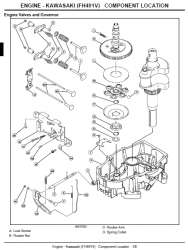 John Deere Service Repair Manual X X X X
