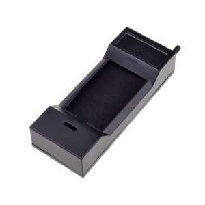 80s Retro Brick Black Mobile Phone Hard Case Cover Holder for iPhone