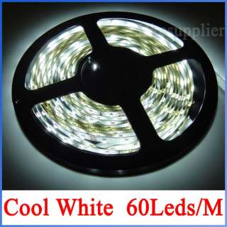 5M 500CM 3528 SMD LED Strip Lights 60leds/M DIY High Quality