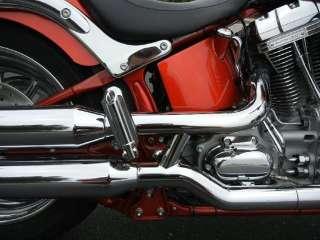 Harley Davidson  FXSTDSE 110 Screaming Eagle in Harley Davidson