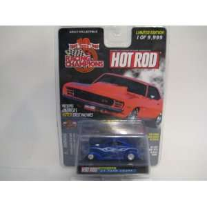Racing Champion Hot Rod 37 Ford Coupe Issue #152