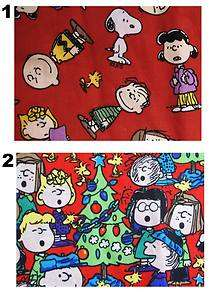 Peanut Gang Charlie Brown Snoopy Fabric Coin Change Purse Bag Wallet