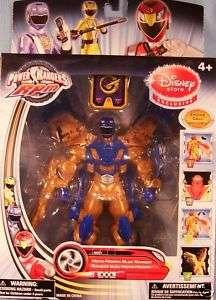 Moto Morph BLUE RANGER Power Rangers NEW